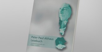 Peter Paul Althaus Lesebuch (Althaus)