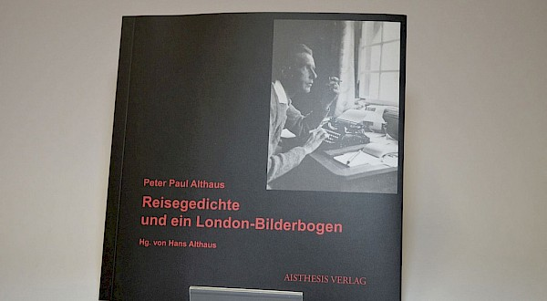 Peter Paul Althaus_Reisegedichte
