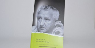 Richard Limpert Lesebuch